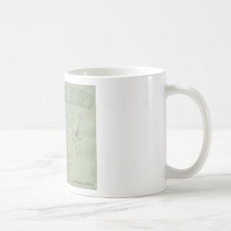 Texto de los correcaminos tazas de café
