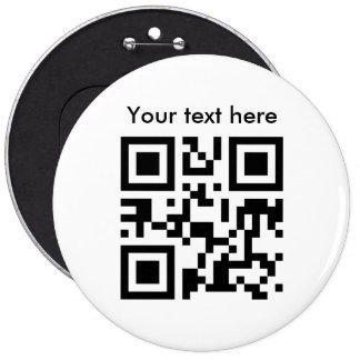 Texto del botón (MEGA, de encargo) Pin
