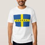 texto del nombre del símbolo de Italia de la Camisas