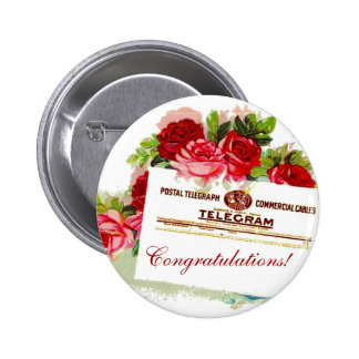 Texto del orYour de la enhorabuena del telegrama d Pins