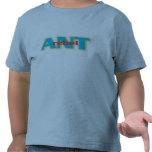 Texto Disney de la hormiga Camiseta