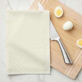 Texto feliz del día de la madre y diseño floral toallas de mano