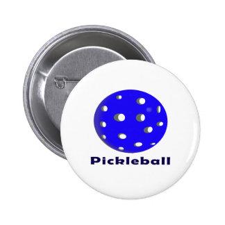 texto n ball.png azul del pickleball pin