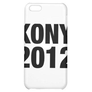 Texto negro de Kony 2012