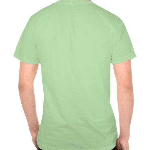 texto negro del nbd t shirts