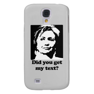 Textos de Hillary