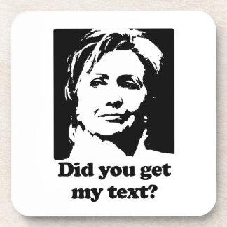Textos de Hillary Posavaso
