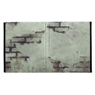 Textura 2 TPD de la pared de ladrillo