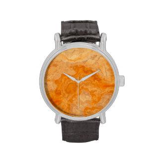 Textura abstracta 1 TPD Reloj
