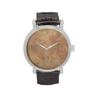 Textura abstracta TPD Reloj