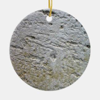 Textura aserrada de la piedra caliza con la sombra adorno para reyes