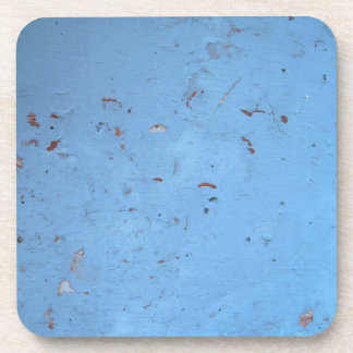 Textura concreta azul posavasos