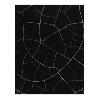 "Textura Crackled Folleto 8.5"" X 11"""