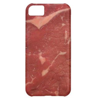 Textura de la carne funda iPhone 5C