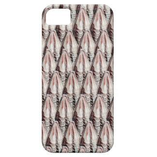 Textura de la cebada iPhone 5 Case-Mate coberturas