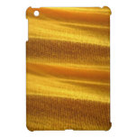 Textura de la hoja amarilla