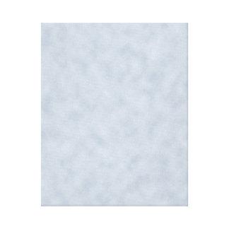 Textura de la mirada del pergamino del gris azul impresión en lienzo