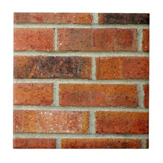 Textura de la pared de ladrillo azulejos