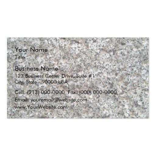 Textura de la piedra del negro del blanco gris del tarjetas de visita
