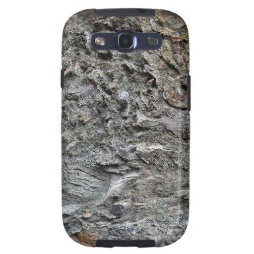 Textura de la roca del desierto galaxy s3 cobertura