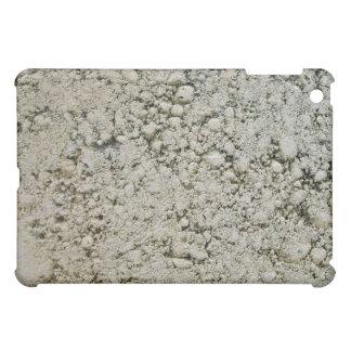 Textura de la superficie concreta de la piedra cal