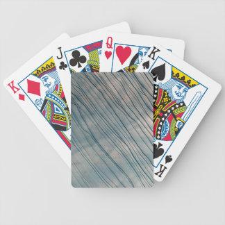 Textura de la superficie de Marte Baraja Cartas De Poker