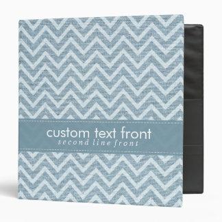 Textura de lino del modelo retro azul en colores p