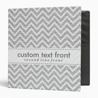 Textura de lino del modelo retro gris claro de Che