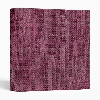 Textura de lino retra púrpura