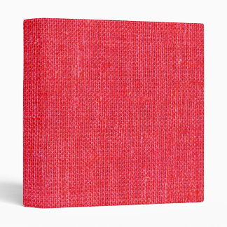 Textura de lino retra rosada