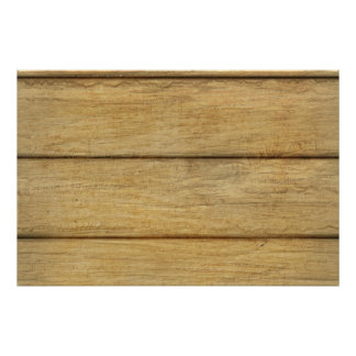 Textura de madera del panel posters