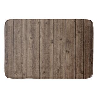Textura de madera hermosa rústica de Brown