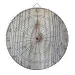 Textura de madera tablero dardos