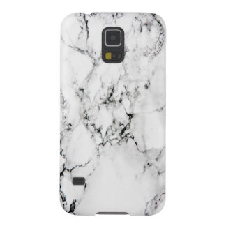 Textura de mármol funda de galaxy s5