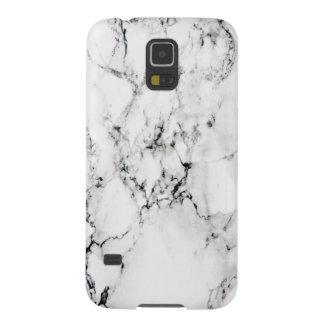 Textura de mármol funda galaxy s5