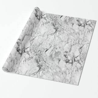 Textura de mármol papel de regalo