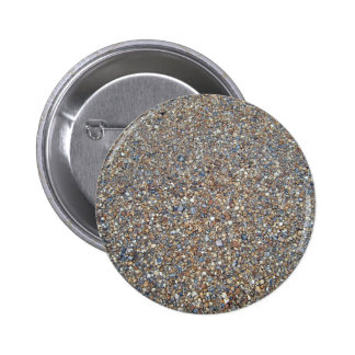 Textura de piedra de la grava pin
