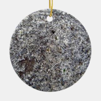 Textura de piedra del fondo del granito ornamente de reyes