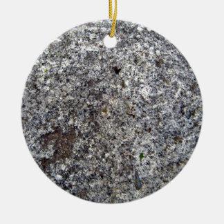 Textura de piedra del fondo del granito ornamentos para reyes magos