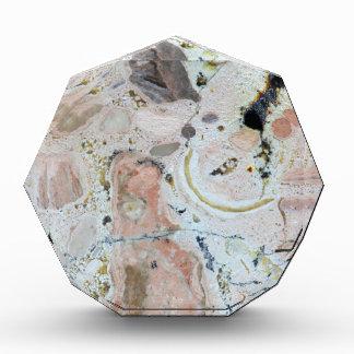 Textura de piedra: Roca del carbonato