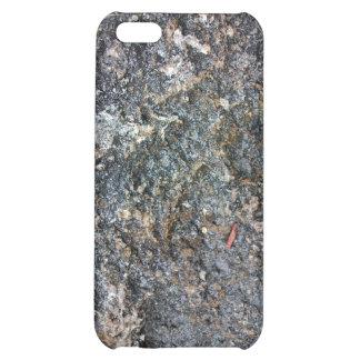 Textura de tierra de la roca detalladamente