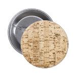 textura del Corcho-roble Pin