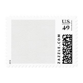 Textura del cuero de Pebbled Sello Postal