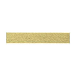 Textura del fondo de la hoja de oro decoración para invitaciones