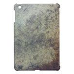 Textura del Grunge iPad Mini Protector