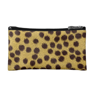 Textura del guepardo
