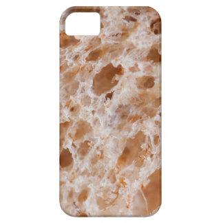 Textura del pan iPhone 5 funda