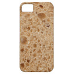 Textura del pan iPhone 5 fundas