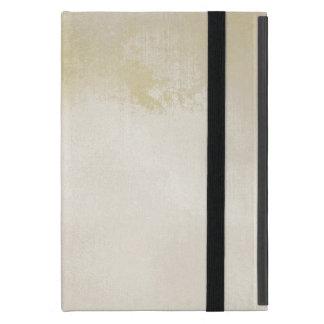 textura del papel de arte para el fondo iPad mini protector