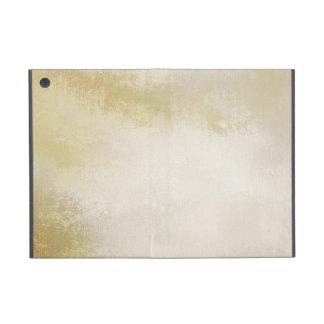 textura del papel de arte para el fondo iPad mini fundas